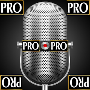 voice recorder pro+ windows phone