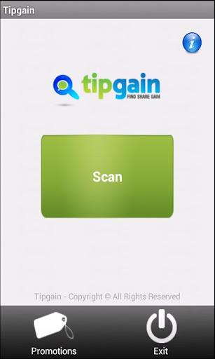 Tipgain