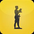Android aplikacija ESFL Belgrade 2013
