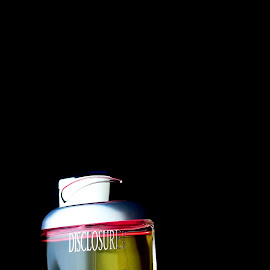 Disclosure by Muhammad Habib Ul Haque - Artistic Objects Clothing & Accessories ( product, fragrance, paris, sapil, perfume, disclosure, bottle, fragnance )