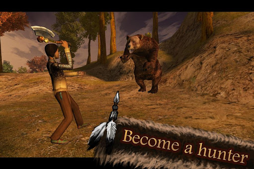 Indian Hunter - Unlimited - screenshot