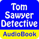 Tom Sawyer, Detective (Audio) icon