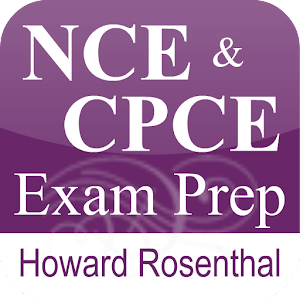 The NCE & CPCE Exam Prep App For PC