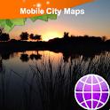 Lakeland, Plant City Map icon