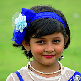 Pori4 by Asif Bora - Babies & Children Child Portraits