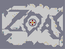 Thumbnail of the map '(DED fo zoas) zoas thwumping impossible'