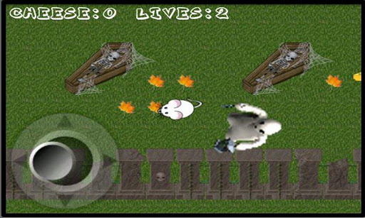 Mouse Mayhem Lite