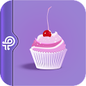 Fairies Cookbook icon