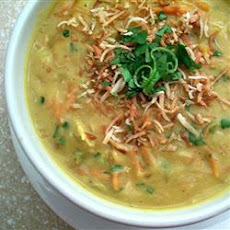 Vegan Red Lentil Soup