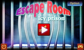 Screenshot of Escape room Icy prison