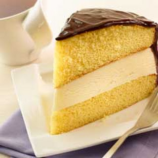 Vanilla Ice Cream Yellow Cake Mix Recipes