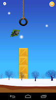 Screenshot of ColorMe: Go! Ninja