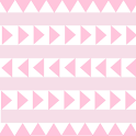 Pink Shapes icon