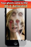 Screenshot of HauntedBooth