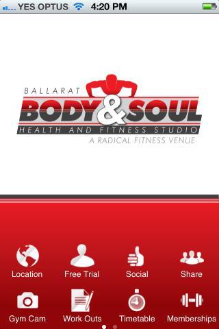 Ballarat Body and Soul