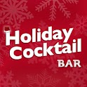 Holiday Cocktail Bar icon