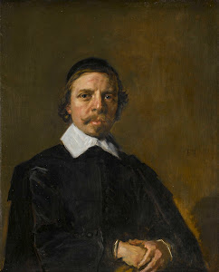 RIJKS: Frans Hals: painting 1660
