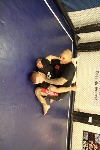 MMA Subs Vol. 1