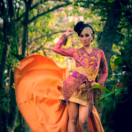 by Penta Nugroho - People Fashion