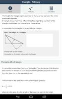 Screenshot of Mathinary math