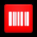 バーコードでショッピング icon