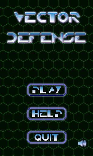 Vector Defense