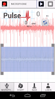 Screenshot of Pulse