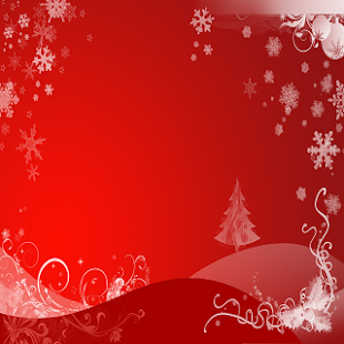 Christmas SMS for Android - screenshot