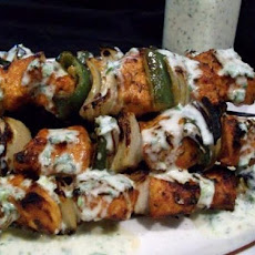 Johnny Jalapeno's Grilled Firesticks
