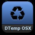 DTemp OSX icon