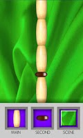 Screenshot of MISBAHA - Praying Beads LITE