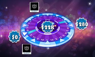 Screenshot of SLOT™Party Casino