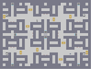 Thumbnail of the map 'Rectangles'