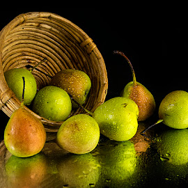 Golden Glare by Rakesh Syal - Food & Drink Fruits & Vegetables