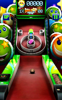 Screenshot of Ball-Hop Anniversary