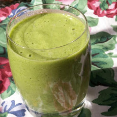 Orananna Goodness Smoothie (Raw Food)