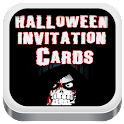 Halloween Party InvitationCard