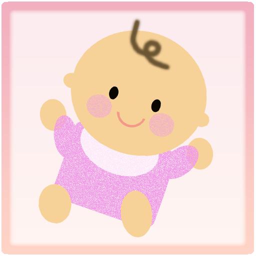 生活のベビーレシピ.com for アプリ LOGO-記事Game