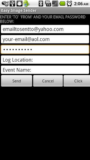 【免費社交App】Easy Photo Sender-APP點子