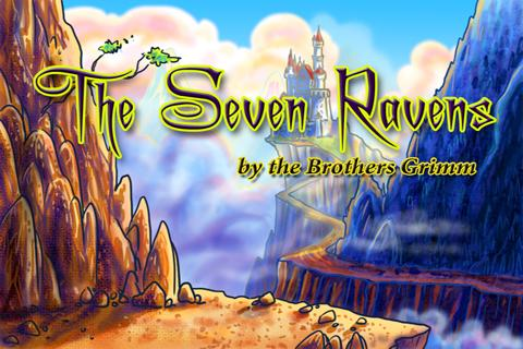 The Seven Ravens Fairy Tale
