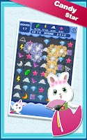 Screenshot of Candy Star