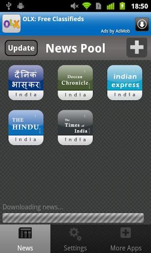 News Pool India