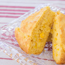 Triple Corn Cornbread