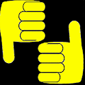 Ceasar's thumb icon