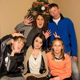 by Brenda Higgins - People Family