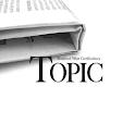 The Topic icon
