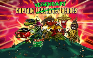Screenshot of I Am Vegend – Zombiegeddon