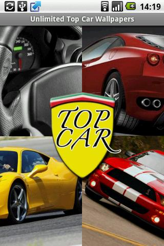 Unlimited Top Cars Wallpapers