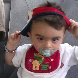 My baby by Lina M Varela - Babies & Children Babies
