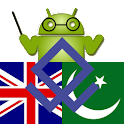 English Urdu Teacher icon